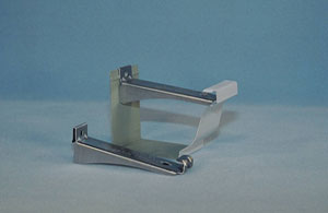 Sampson Hangers have a double support brace built in and are the strongest we could find.