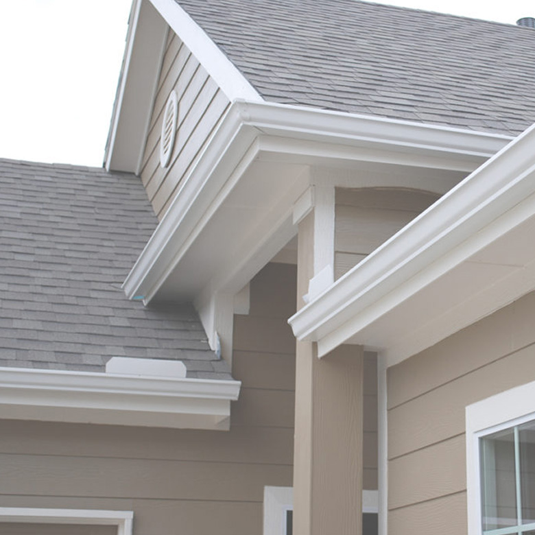 The Gutter Doctor Plus Seamless Aluminum Gutter Systems